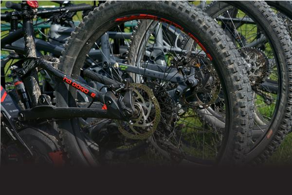 Bike-Verkauf